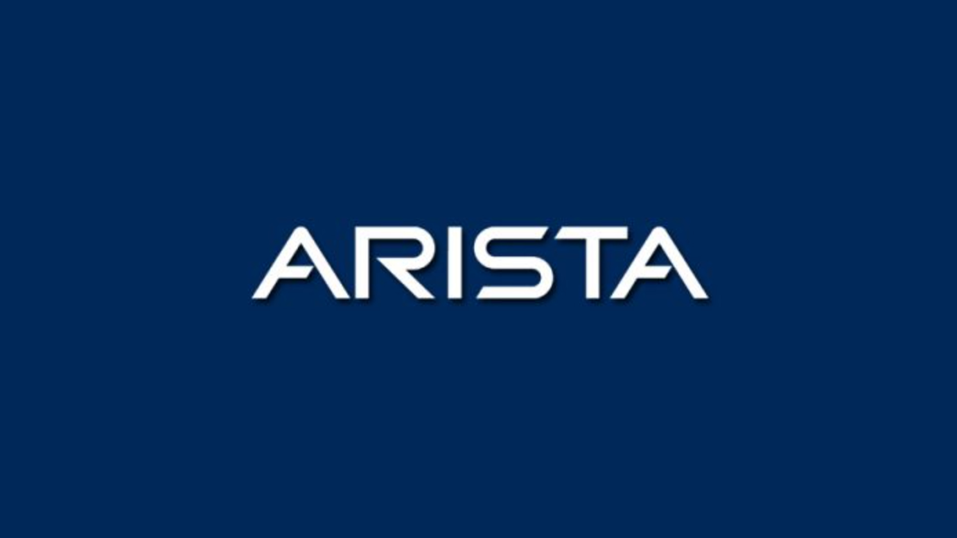 Benchmark Broadcast Systems and Arista Networks Sign Partnership